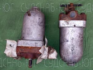 Фильтр гидравлический для рулевой машины