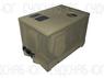 Нагреватель воздуха НВЭ2-0.4