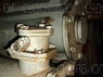 Электродвигатель вмап180