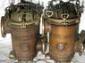 Фильтр судовой для масла, топлива, воды