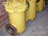 Фильтр забортной воды ФЗВ