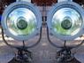 Прожектор  ПЗС-35М