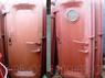 Дверь ВГН 1600 х 600