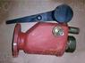 Клапана самозапорные для измерительных труб