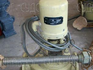 Терморегуляторы (материал бронза)